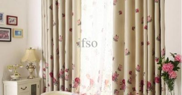 Wholesale-curtains for the bedroom blinds home decor bedroom ...