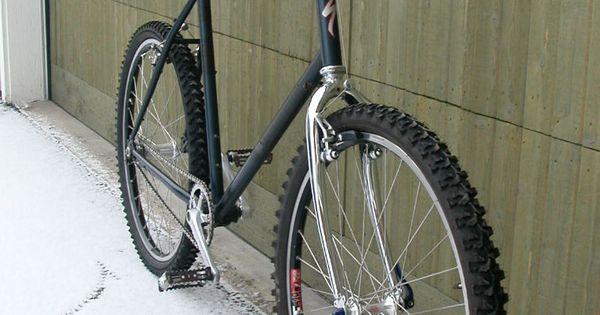 Specialized Hardrock Gx Single Speed Bicycle Singlespeed Bicycle