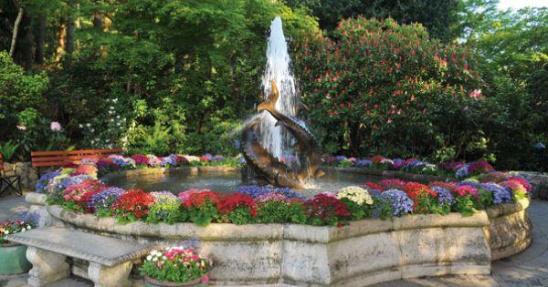 Victoria British Columbia Photo Gallery Butchart Gardens Gardening Pinterest