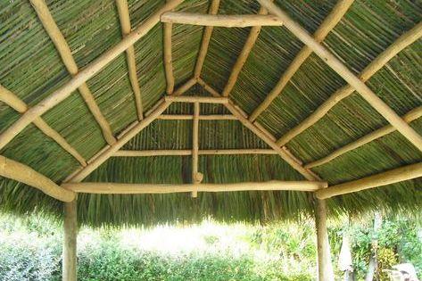 Pin De Aboya Jean Marie Em Boka Casas De Bambu Construcao De Casas Decoracao Com Bambu