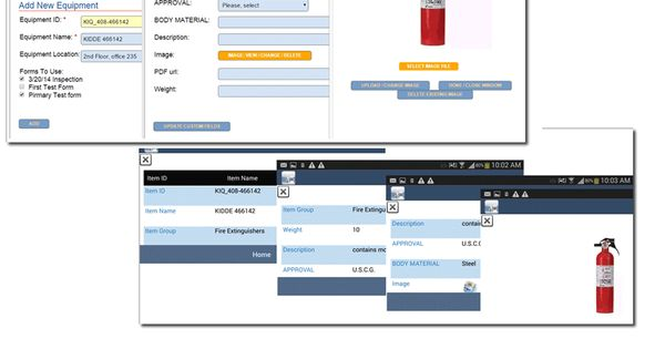 Using custom fields for assets and inventory management Ideas for