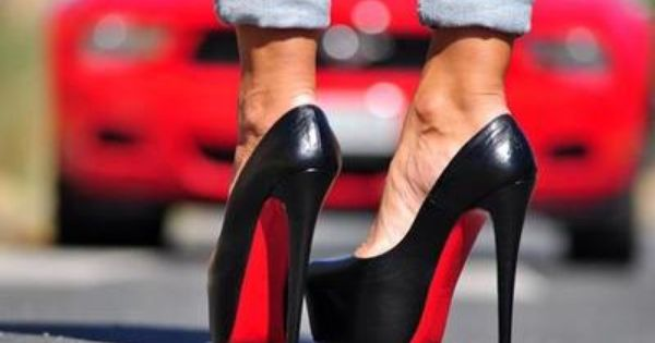 1000+ ideas about My love for louboutins on Pinterest | Christian ...