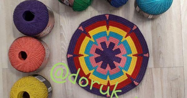 Alize Aura Ile Gerceklestirdigimiz Wayuu Workshoplarimizin Muthis Ikilisi Sevgili Nurten Ve Tulay Hanimlar Gecen Gun Muhtesem T Tig Isi Orguler Orgu Tig Isleri