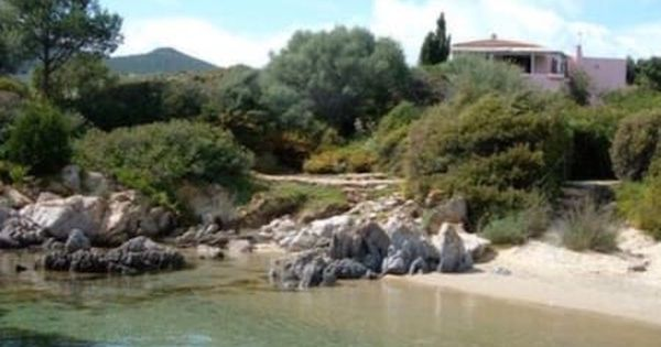 Check Out This Awesome Listing On Airbnb Sardinian Seafront Villa