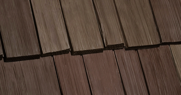 Bellaforte Shake Roofing From Davinci Roofscapes Polymer