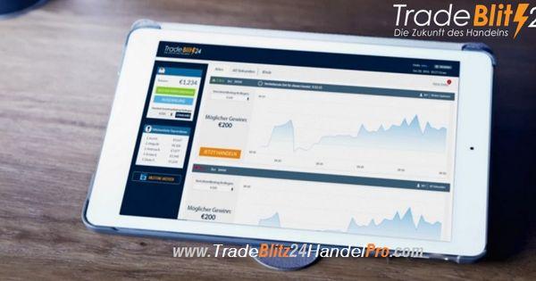 Binärer Handel Demokonto