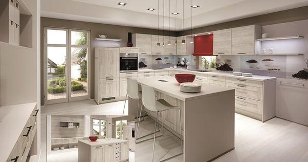 Nobilia Küche Modell Cottage \ Rio jangelwings Pinterest - nobilia küchen günstig kaufen