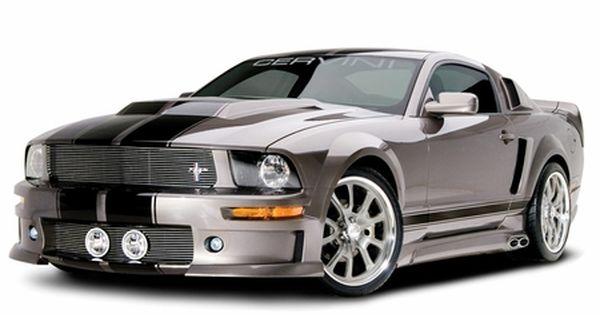 05 09 Mustang C Series Kit W O Wheels Ford Mustang Ford Mustang Gt Mustang Gt