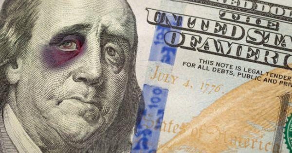 5 Types Of Debt To Dump Before You Retire Dailyfinance Dollar Us Dollars Dollar Bill