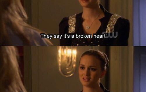 What To Say To A Girl With A Broken Heart