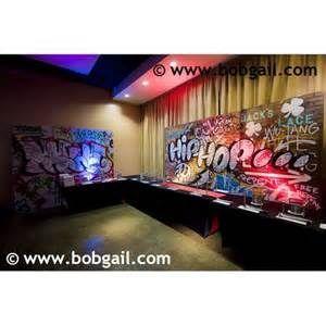 Hip Hop Decoration Ideas 80s Hip Hop Party Decorations
