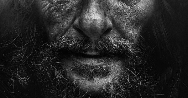 Manchester-based photographer Lee Jeffries is an accountant by profession but for the