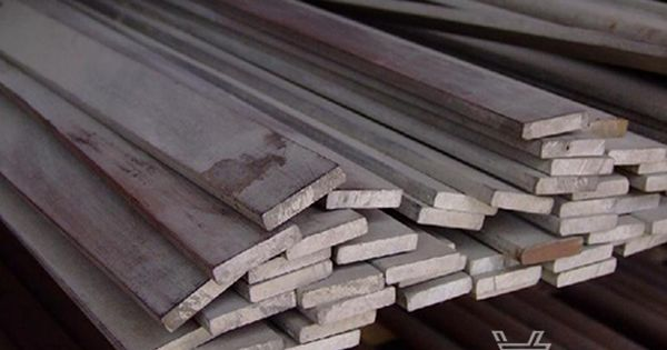 Astm 1045 S45c C45 Cold Drawn Steel Flat Bar Steel Bar Stainless Steel Flat Bar Forged Steel