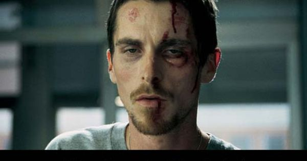Right Now I Wanna Sleep I Just Want To Sleep Magicalquote Christian Bale Good Movies Best Movie Lines