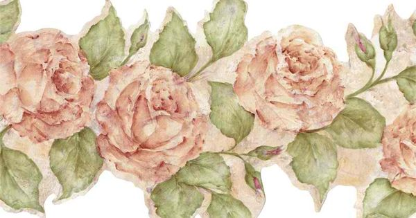 rose and vine wallpaper - photo #30