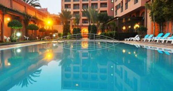 Hotel Diwane Marrakech Marrakesh Hoteles Con Spa Hoteles