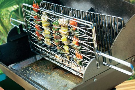 barbecue charbon de bois duogrill castorama bbq brazeros pinterest barbecue. Black Bedroom Furniture Sets. Home Design Ideas