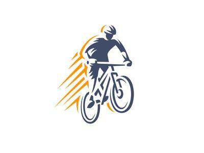 Freeride Bike Logos Design Bike Logo Cycle Logo