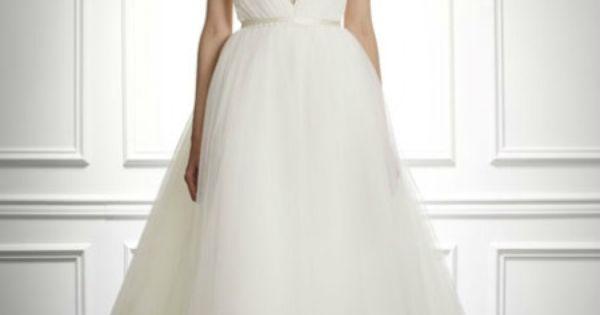 Carolina Herrera Wedding Dresses Fall 2013 | Bridal Runway Shows | Wedding