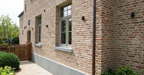 Buitenverlichting op zijgevel ontwerp leen jacobs thuis pinterest - Buitenverlichting gevelhuis ...
