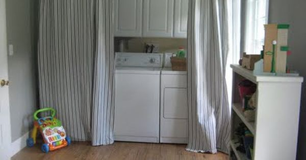 Fresh Updates Hidden Laundry Rooms Rooms For Rent Home