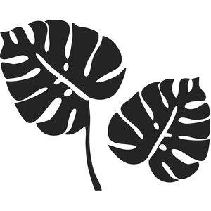 STROMANTHE Sheet 14x41cm 83 cm Banana Leaf strelitzienblatt Artificial Leaf