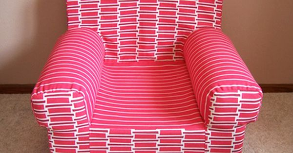 Child S Soft Chair Pdf Pattern Patterned Chair Diy Kids Chair