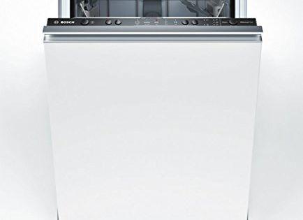 Bosch Spv25cx03e Geschirrspuler Vollintegriert A 220 Https Www Amazon De Dp B075wz66t2 Ref Cm Sw R Pi Dp Geschirrspuler Bosch Spulmaschine