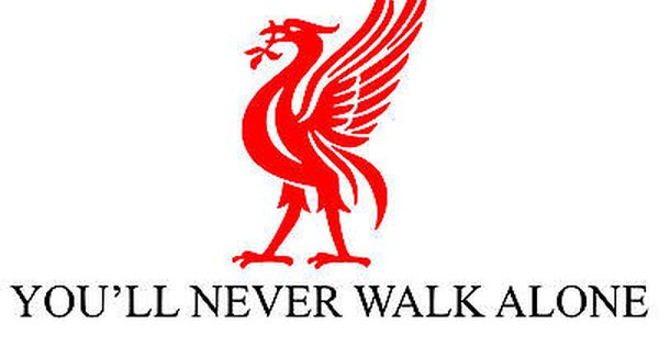 Liverpool You Ll Never Walk Alone Car Wall Art Sticker Decal Vinyl Graphic Car Wall Art Sticker Wall Art You Ll Never Walk Alone