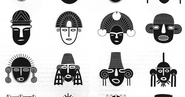 Andes Precolumbian Culture Muisca Tattoos Pinterest Culture Illustrations And Tribal Art