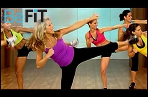 Denise Austin: Ultimate Fat Burn Workout. I can honestly say I've been