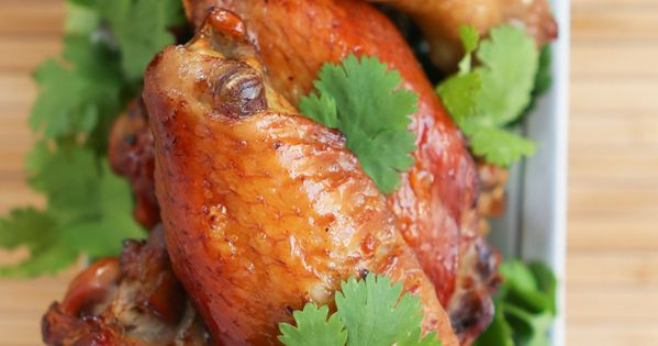 Wings, China and Chicken wings on Pinterest