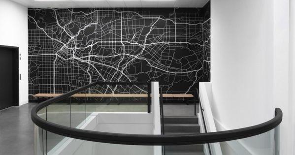 Ia Office La 8 700x929 Inside Ia Interior Architects Los