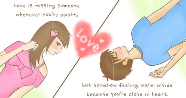 long distance relationship advice psychology degree