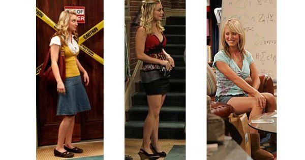 Penny Big Bang Theory Halloween Costume Inspiration