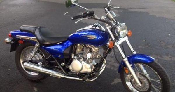 2006 Kawasaki Eliminator 125 Bird In Hand Pa 1194710328 Oncedriven