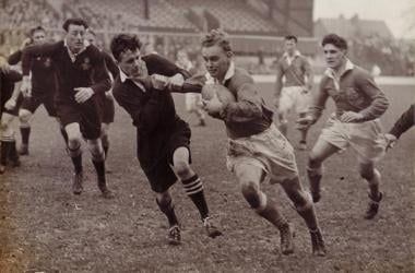 What Rugby Taught Me About Being A Father Art Of Manliness Arts And Crafts Movement Arts And Crafts