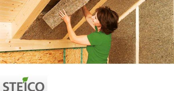 aislantes naturales utilizamos fibra de madera tratada. Black Bedroom Furniture Sets. Home Design Ideas