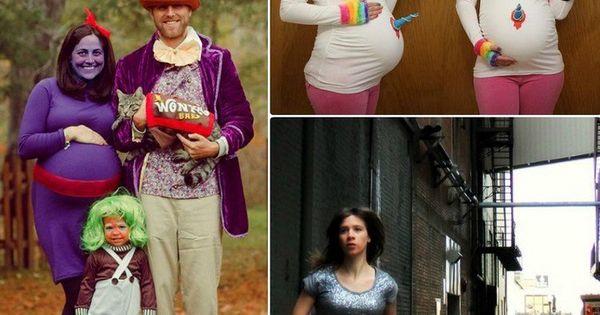 Costume de d guisement femme enceinte pour la f te d 39 halloween licorne halloween Deguisement femme enceinte halloween