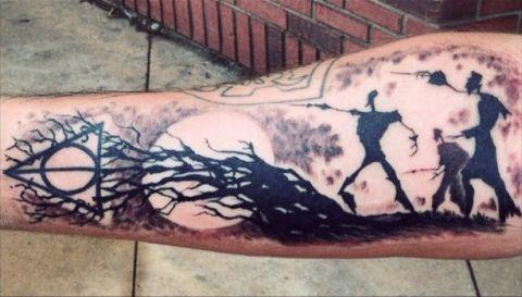 Tatuandomoda Galeria De Tatuagem 72 Tatuagens Inspiradas