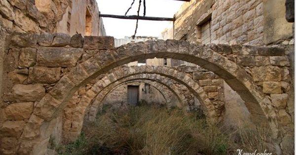 بقايا قناطر في إبل السقي جنوب لبنان Home