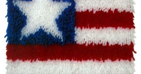 flag hooks