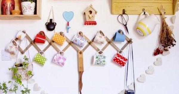 80 id es pour une jolie d coration murale kitchens for Deco murale kitchen