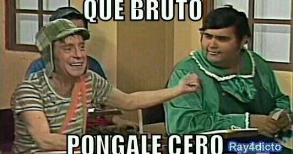 Que Bruto Comebacks Memes Funny Memes Comebacks Funny Spanish Memes