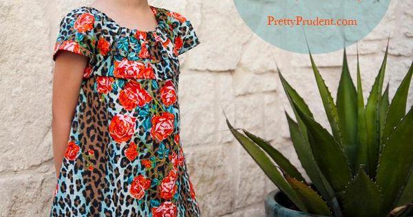 Diy Clothes Refashion Diy Easy Summer Muumuu House Dress