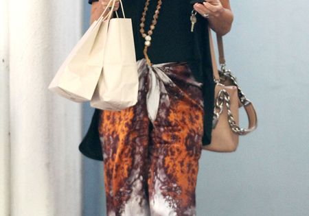 Street Style Chic: Kate Hudson | Outfits | Kläder och Mode