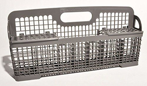 Whirlpool Kitchen Aid Dishwasher Silverware Basket W10190415 More Info Could Be Found At The I Dishwasher Basket Kitchenaid Dishwasher Whirlpool Dishwasher