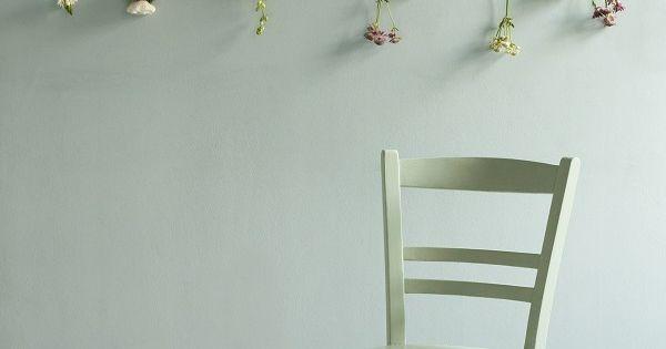 Verf kleur secretgarden van sikkens lichtgroen verfidee diy kies voor de muur en stoel - Verf kleur voor donkere gang ...