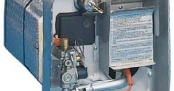 Suburban 4 Gallon Water Heater Gas Pilot Sw4p 9 000 Btus Rv Water Heater Gas Electric Best Solar Panels
