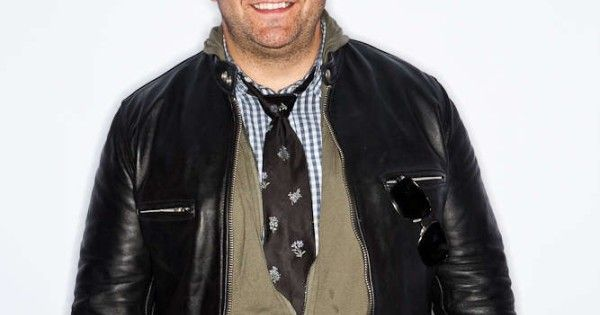 Taste of the Upper West 2011 | Adam Richman: Renaissance Man ...